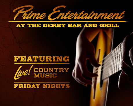 live country fridays